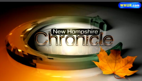 Anne Deidre on New Hampshire Chronicle