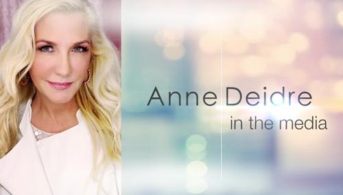 Anne Deidre's Sizzle Reel